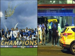 Terror Attack Uk Before The Champions Trophy 2017 How Safe It Is For Playing