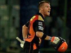 Ipl 10 Sunrisers Hyderabad Beat Gujarat Lions Qualify Play Offs