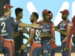 Ipl 10 Delhi Daredevils Beat Gujarat Lions
