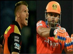 Ipl 10 Match Preview Sunrisers Hyderabad Beat Gujarat Lions To Secure Play Off Berth