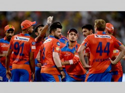 Ipl 2017 Betting Scam Two Gujarat Lions Players Likely Be Questioned