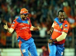Ipl 10 Gujarat Lions Beat Kings Xi Punjab 6 Wickets