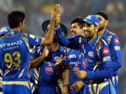 Mumbai Indians Beat Kolkata Knight Riders Reach The Ipl Final