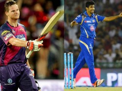 Ipl 2017 Finale Mi Vs Rps Close Analysis Two Teams