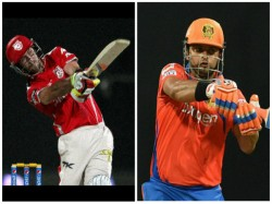 Preview Ipl 2017 Match 47 Punjab Vs Gujarat On May