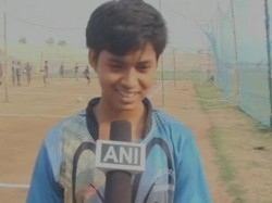 Ex Maoist Cadre S Daughter Makes It Indian Volleyball Team