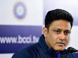 Anil Kumble Speaks About The Future Of Ms Dhoni