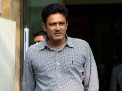 Asking Anil Kumble Go Will Be Tough Cac Bcci
