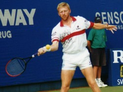 Surprised Disappointed Says Boris Becker After Being Declared Bankrupt