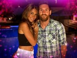 Big Fat Wedding Messi Count Down Begins