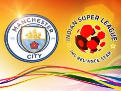 Manchester City Is Egar Invest Isl