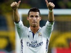 Mourinho Wants Neymar Instead Cristiano Ronaldo