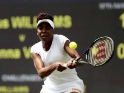 Venus Williams Will Play Glory Wimbledon Final
