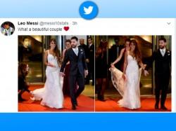 Messi S Gala Wedding As It Happened