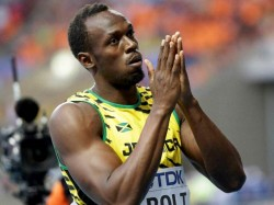 Usain Bolt S Last Run Is Not Over His Muscle Injury