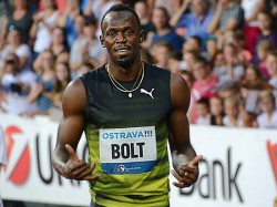 Last Time Bolt Is Going Run Jamaican Relay Team