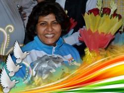 Independence Day Special Deepa Malik Women Braveheart Won Silver Paralympics