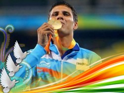 Devendra Jhajharia Indian Paralympic Javelin Thrower One Of The Unsung Heroes Of India