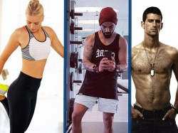 Today S Sports World Is Fitness Freak Watch Fitness Video Players