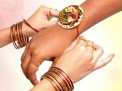 Irfan Pathan Posts Rakhi Wish Social Site Get Trolled