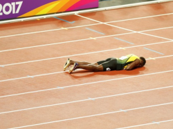 Experts Say Why Usain Bolt Did Not Complete His Run Last Event In His Career