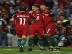 Cristiano Ronaldo Passes Pele World Cup Qualifiaction Match