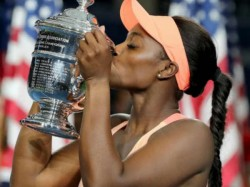 Sloane Stephens Trounces Keys Win Us Open