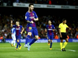 Manchester City Is Hopeful About Bringing Lionel Messi Their Squad
