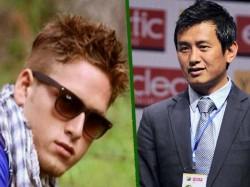 Bhaichung Bhutia Streches His Helping Hand Lashkar Return Yo