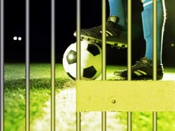 Jail Sentenced Robinho Rape Conviction