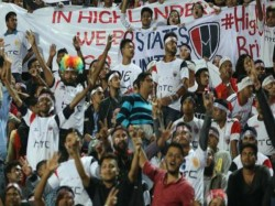 Northeast Fans Allegedly Face Racism Eve Teasing Chennai Stadium During Isl Match