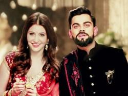 Virat Kohli Anushka Sharma Wedding Sachin Tendulkar Yuvraj Singh Invited