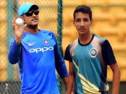 After Mahendra Singh Dhoni One More Ranchi Boy Get Call Indi