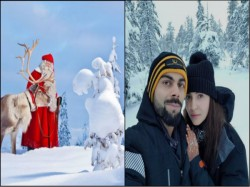 Virushka Is Enjoying Their Honeymoon Finland Know More About The Place