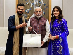 Virushka Invites Prime Minister Narendra Modi Their Delhi Re