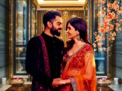 Know Something About Virushka S Mega Reception Mumbai