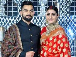 Virat Kohli Anushka Sharma Dances On The Beat Punjabi Bhangr