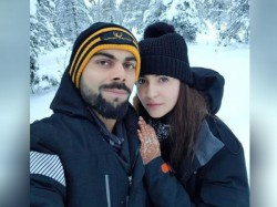 Virushka Is Enjoying Their Honeymoon Finland But Pakistani S Are Thinking In A Different Way