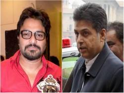 Babul Supriyo Manish Tiwari Have Criticized Ipl Auction