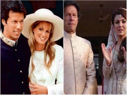 Is Imran Khan Married Again Controversy Rocks New Headline