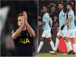 Manchester City Gets Easy Win Spurs Stuns Juventus With Dra