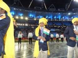 Soumyajit Ghosh Will Loose Commonwealth Berth Says Tt Association