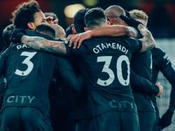 Manchester City Registrer Big Win Against Arsenal