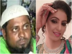 Ex Husband Hasin Jahan Is Sympathetic On The Allegation Hasin