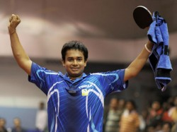 Table Tennis Star Soumajit Ghosh Allegedly Accuse Rape Charges