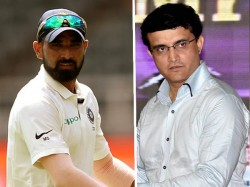 Know What Sourav Ganguly Has Say About Mohammed Shami Incide