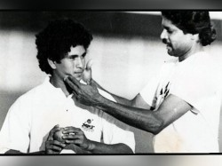 How Decision Sachin Tendulkar Changed Hiss Life Indian Cricket