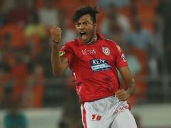 Ankit Rajpoot S Incredible Spell Went Vein As Sunrisers Hyderabad Beat Kings Xi Punjab