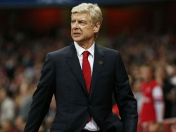 Arsene Wenger Decided Leave Arsenal The End This Session