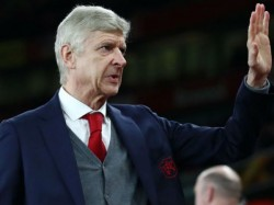 Arsene Wenger Admits Forcefully He Resigns From Arsenal